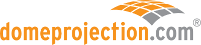 Sponsor DomeProjection